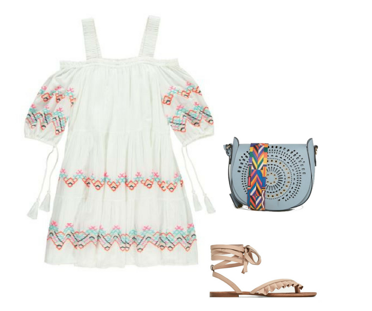 CATCH OF THE WEEK : SUMMER DRESS