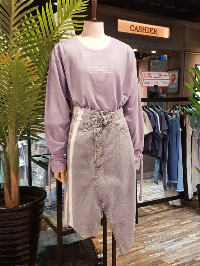 4 FASHION TRENDS SPOTTED DURING MY HONG KONG TRIP