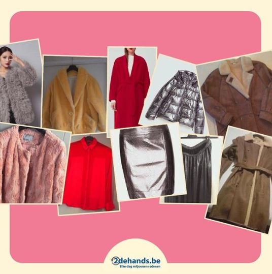 4 TRENDS FOR WINTER YOU CAN EASILY BUY SECONDHAND