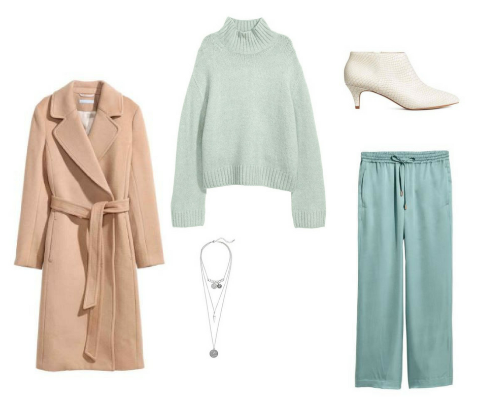 CATCH OF THE WEEK : CAMEL AND PASTEL