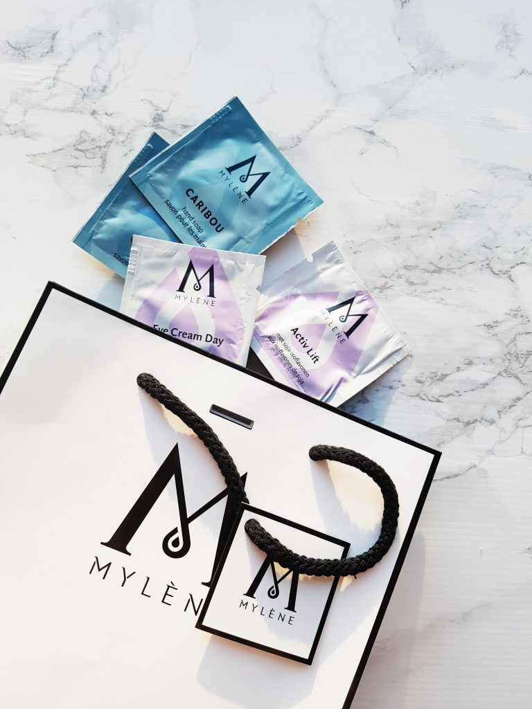REVIEW : MYLENE PRODUCTS