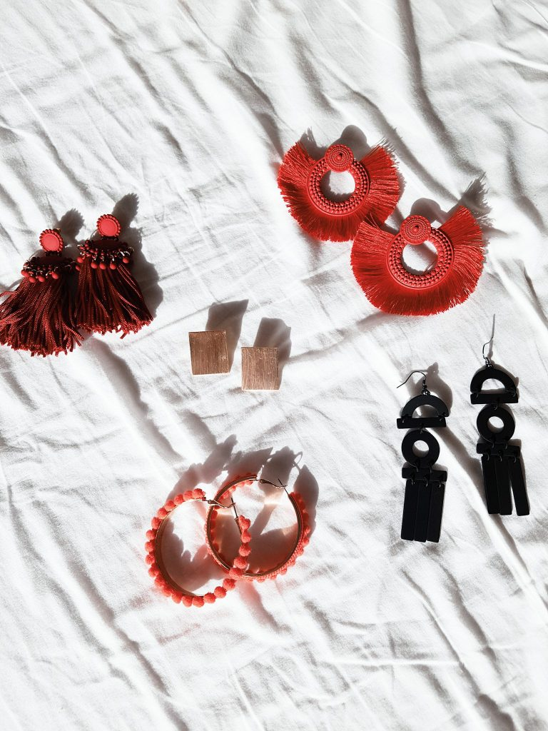 STATEMENT JEWELRY : THE SHOPPING HAUL