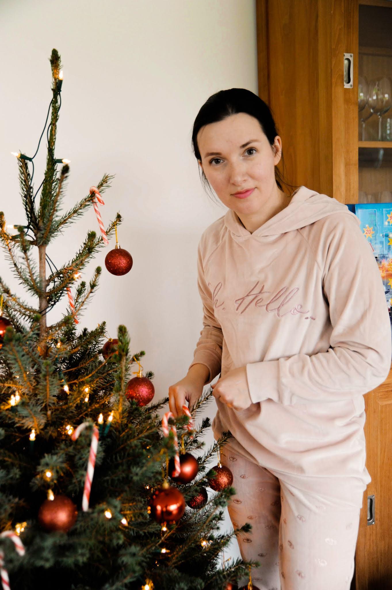 Een Gezellige Kerst Met Homewear Van Hunkemoller Hello Boontje