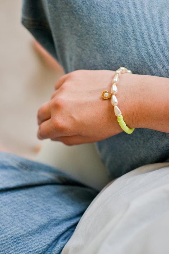 Maak je eigen armbandje met Veritas en Atelier Jean